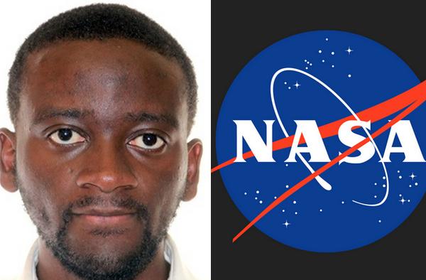 Arsène Tema Biwole, Un autre Camerounais à la NASA